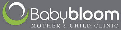 Baby Bloom Logo